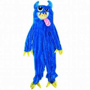 Ruzlow monster kinder carnavalskleding