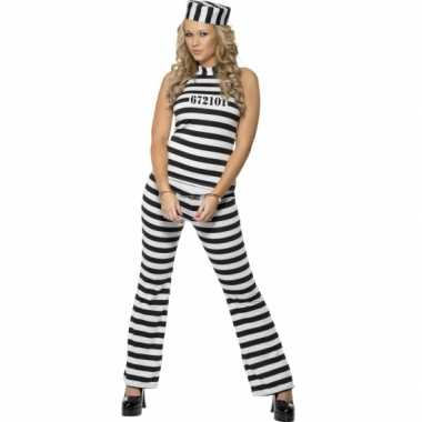 Sexy boef carnavalskleding voor dames