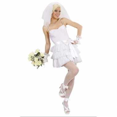 Sexy bruidscarnavalskleding voor dames