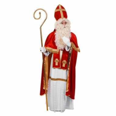 Sint nicolaas carnavalskleding