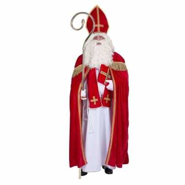 Sinterklaas carnavalskleding