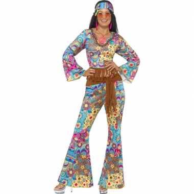 Sixties carnavalskleding voor vrouwen