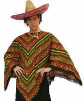 Mexicaanse carnavalskleding volwassenen 10024787